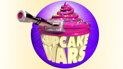 Cupcake Wars Workshop $49
