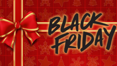 Black Friday, All Day Mini-Camp – $109