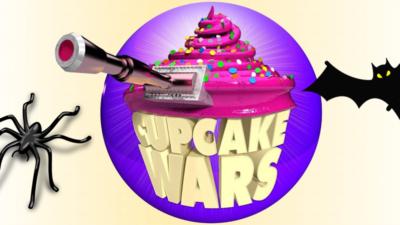 Spooky Cupcake Wars Workshop $49