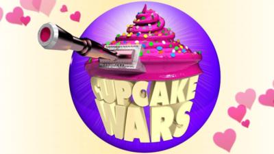 Sweetheart Cupcake Wars Workshop, $59