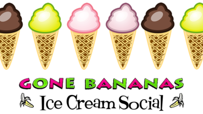 Ice Cream Social Workshop, $49