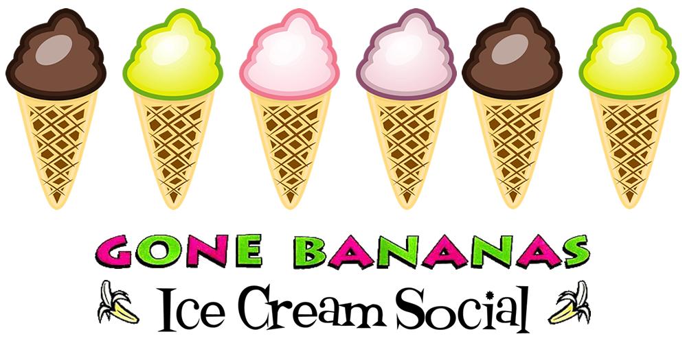 Ice Cream Social Workshop, $49