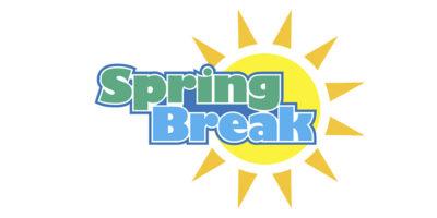 Spring Break Camp , $299
