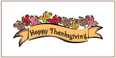 Thanksgiving Week Mini Camp