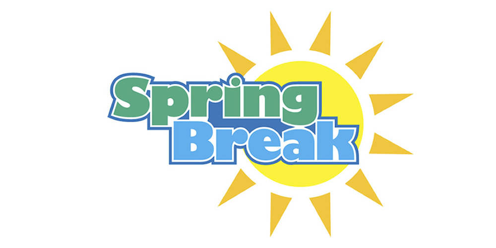 Spring Break Mini Camp Lil Chef School