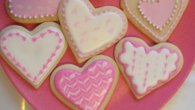 Valentine's Day Workshop, $59