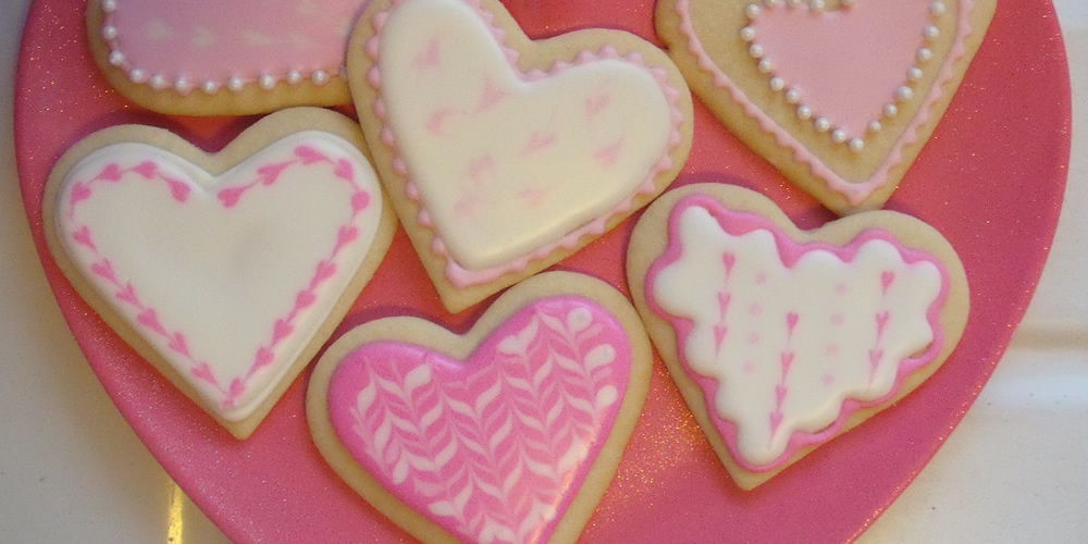 Valentine's Day Workshop, $59