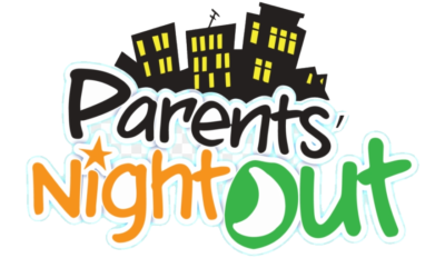 Parents Night Out, Sept $50