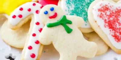 Sugar Cookie Decorating Workshop $49